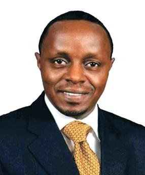 Alex Gatundu