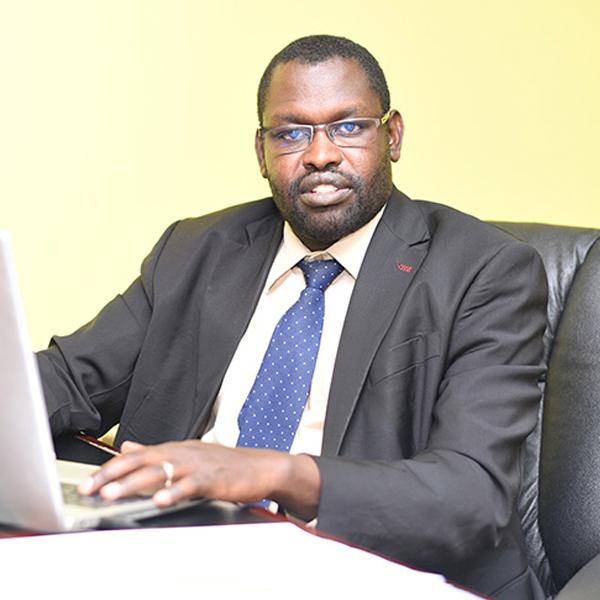 Elijah Kandie
