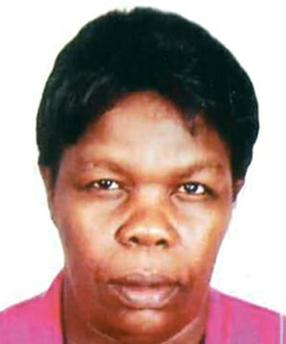 Nancy Muya